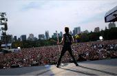 Comment faire pour être une rock star