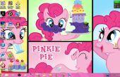 My Little Pony : Friendship is Magic Windows 7 Theme Télécharger