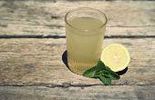 Facile de zeste de citron