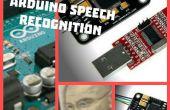 Voice Recognition, Arduino
