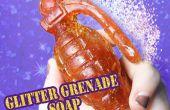 Paillettes de savon de Grenade