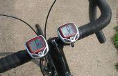 Très facile Cadence compteur pour votre Bike