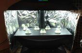 DIY Aerogarden réflecteur Power - Booster élèvent la lumière
