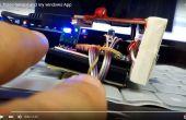 Capteur d'impulsions Arduino