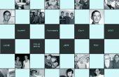 Jeu d'échecs/Checker Board faite avec souvenirs pour papa