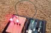 Comment faire deux yeux clignotants à LED avec votre Arduino Uno