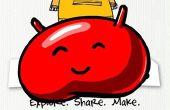 Impressionnez vos amis avec ce Android Astuce