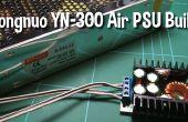 Yongnuo YN-300 Air PSU Build