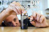 Liquide ferromagnétique