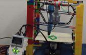 LEGO Mindstorms EV3D imprimante