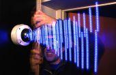 Phénoménale de réalité augmentée permet de regarder comment les choses nous regardent !