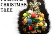 Arbres de Noël pomme de pin