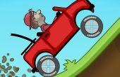 Comment Hack Hill Climb--aucun JAILBREAK ne nécessaires