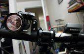 Monter d'un réflecteur de joint torique lampe de poche