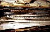 Aller (presque) sans papier In Your House