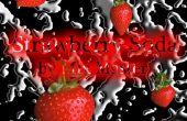 Soda fraise