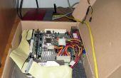 VSFTPD & de post-installation sur Ubuntu