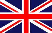 Britannique - picotements bière d'ortie