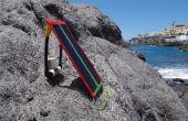 Chargeur solaire pour téléphone mobile 3 voies