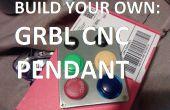 Faire votre propre pendentif CNC de début