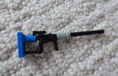 LEGO Dragunov (compatible avec minifigs)