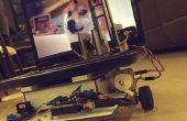 Internet contrôlé Telepresence Robot