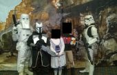 Star Wars : Les rebelles de bricolage Sabine Wren