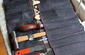 Comment faire un outil roll - ramenez votre main outils avec vous n'importe où !
