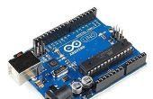 Bluetooth (Hc-05) avec Arduino