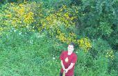 12 pi long bâton Selfie