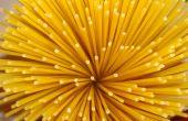 Comment faire pour mesure Spaghetti portions