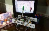Comment intégrer un Pi de framboise dans votre EggBot