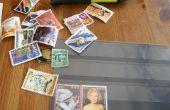 Signet de timbres