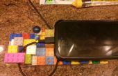 Comment faire un chargeur de téléphone/tablette LEGO®