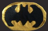 Comment faire le symbole de Batman