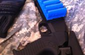 BRICOLAGE porte-coquille fusil de chasse