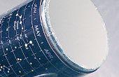 Fabrication de filtres solaires pour télescopes