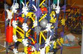 Projet case k ' NEX Ball Machine