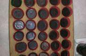 Chocolats facile Medible