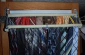 Placard porte de serrage Tie Rack