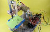 Arduino Mini traceur