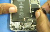IPhone 6 remplacement de foudre Port