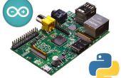 Construire des robots Raspberry Pi et Python