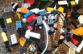 Que faire avec vos restes de Legos ?