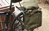 Sac de sac à dos Surplus armée
