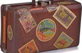 Comment faire le sac de voyage idéal
