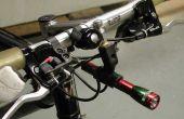 Lampe de vélo Mag-Lite