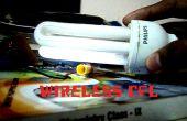 Sans fil LFC (en utilisant l'électricité sans fil)