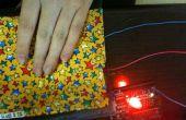 Rapide et Simple interrupteurs doux (pour le prototypage rapide)