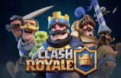 Bataille des stratégies - Clash Royale